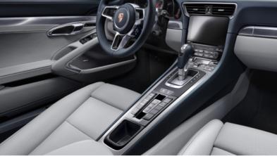 Porsche 911 Targa 4 - 4