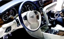 Bentley Mulsanne 4