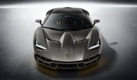 Lamborghini Centenario 5