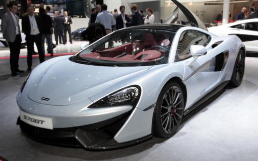 McLaren 570GT 1