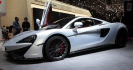 McLaren 570GT 3