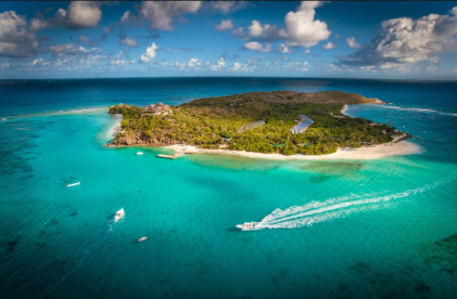 Necker Island 5