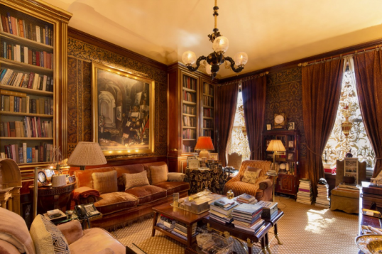 new york's most expensive apartment 2