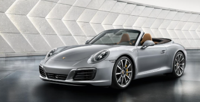 Porsche 911 Carrera S 3