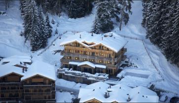The Lodge Switzerland