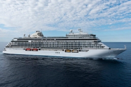 The Seven Seas Explorer