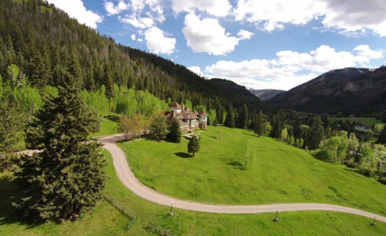 redstone-castle