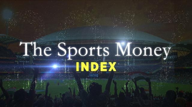 Sports Money Index